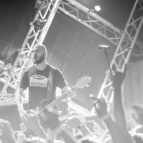 Noize MC в Воронеже: большой фотоотчёт | нунадоже.ру — рецензии, отчёты, концерты и премьеры Воронежа (фото Евгения Никонова)