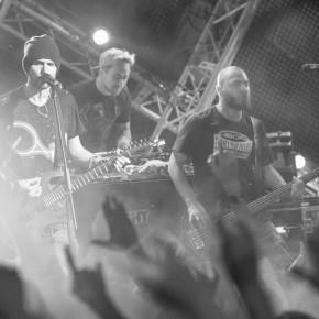 Noize MC в Воронеже: большой фотоотчёт