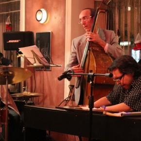 Mike del Ferro trio (Нидерланды), концерт в кафе «Винил» — нунадоже.ру — отчёты, рецензии, концерты, культура Воронежа