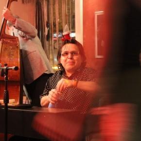 Mike Del Ferro: пенсионерский джаз или качественный продукт?