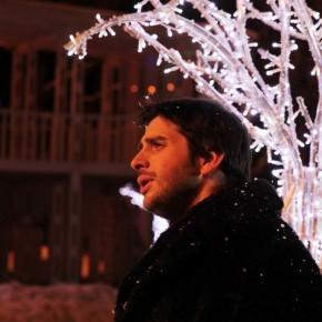 Пётр Налич — «Christmas», съёмки клипа