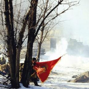 «Мы из прошлого»: военно-историческая реконструкция битвы за Воронеж