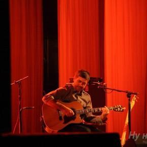 Сплин - «Обман зрения», концерт в Воронеже