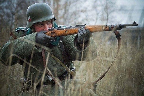 Историческая реконструкция в Воронеже — нунадоже.ру