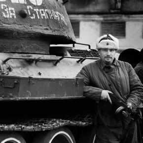 Что такое военно-историческая реконструкция и зачем она нужна?