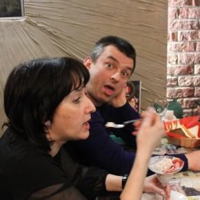 Jose Luis Pardo BAND в Воронеже, фото — нунадоже.ру