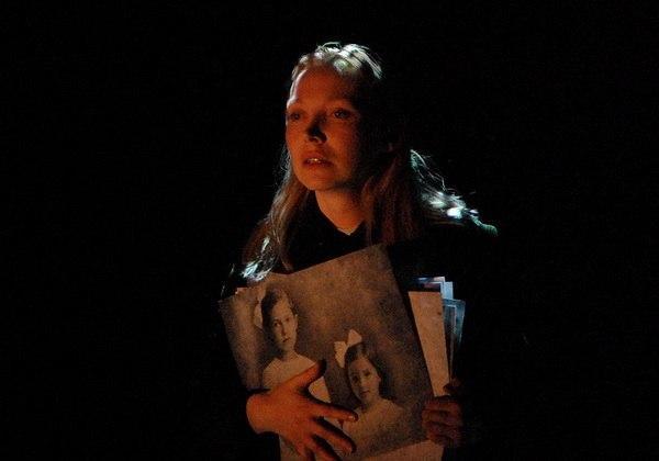 «Сказка жизни», Воронежский камерный театр, отчёт, фото — нунадоже.ру