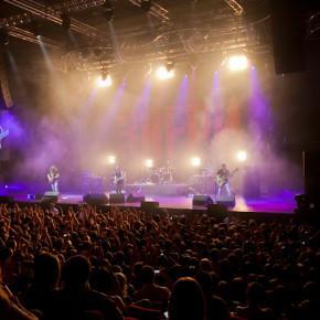 Группа Звери в Воронеже, отчёт, фото с концерта — нунадоже.ру