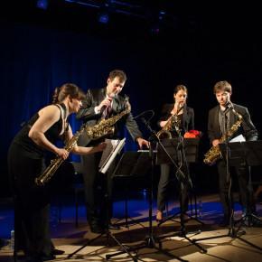 Берлинские музыканты: концерт в трёх частях