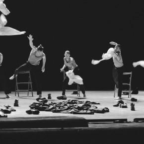 Deca Dance: хаос и порядок