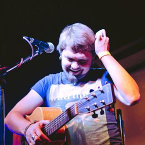 7раса, летнаяя акустика в клубе GOGOL — нунадоже.ру