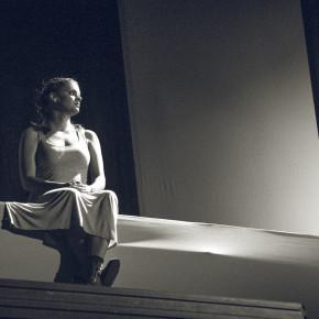 Поэтический спектакль «Вера Полозкова: Избранные»
