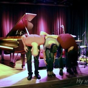 Концерт группы Plaistow (Швейцария) в Воронеже, фестиваль «Чернозём» — нунадоже.ру