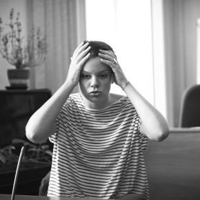 Круги чтения, Вера Полозкова в Воронеже (фестиваль «Чернозём, 2013») — нунадоже.ру