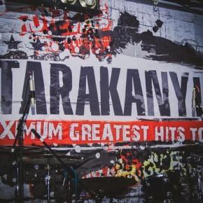 Тараканы!: панк-эволюция в действии