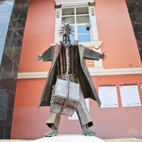 Фестиваль «Открыто» в Мариинской Гимназии