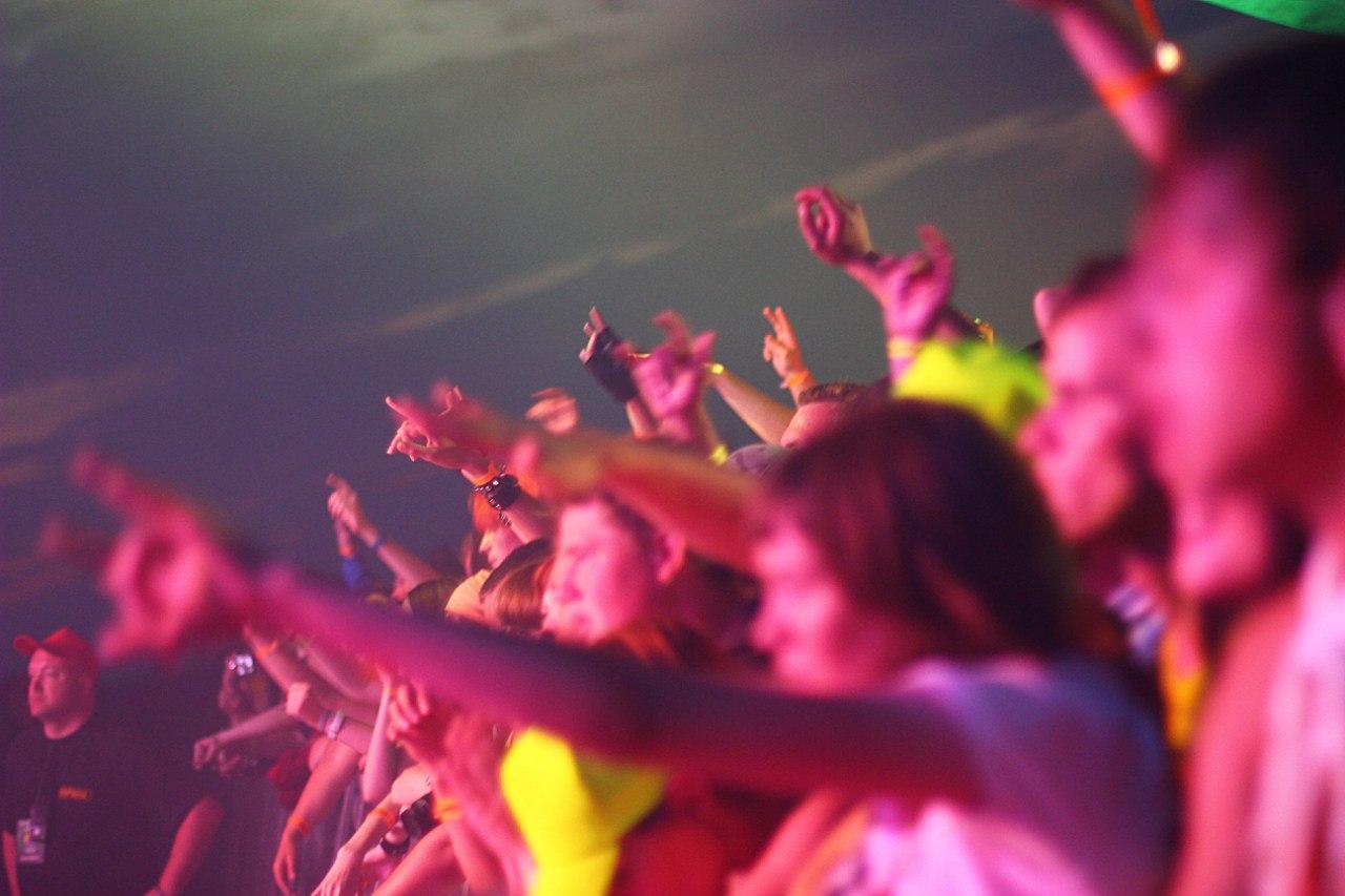 летние фестивали Воронежа и России